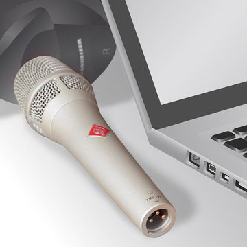 How to Connect a Microphone to Your Computer