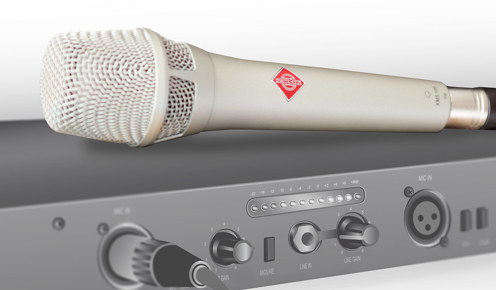 Why Do I Need A Preamp Home Studio Academy Dynamic Microphone Amplifier Using Transistors