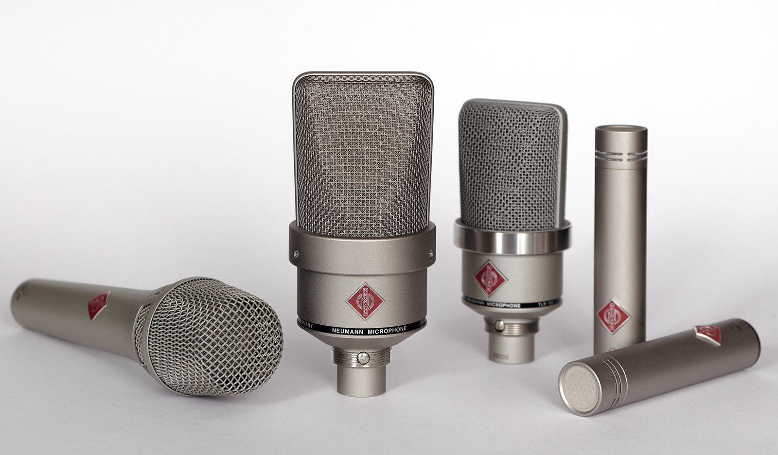 Microphone Basics: What's a Condenser Microphone?