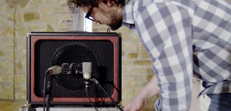 Recording Vocals in Your Home Studio -  Part 3 - Recording Workshop
