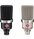 TLM 102 Large Diaphragm Microphone