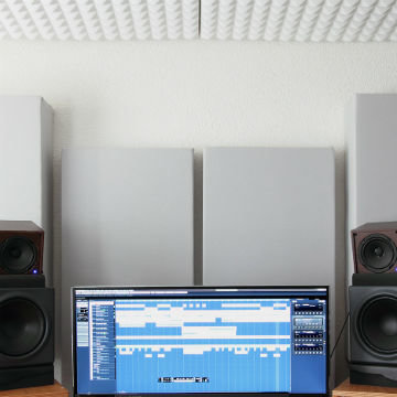 Monitoring and Room Acoustics