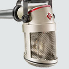 Zoom: Microphone broadcast BCM 104