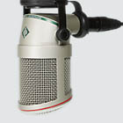 Zoom: Microphone Broadcast BCM 705
