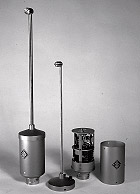 Measuring microphone MM 2 (1949)