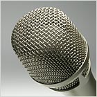 KMS 105 vocal microphone: Microphone head