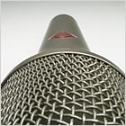 KMS 105 vocalist microphone