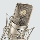 Zoom: Tube microphone M 149 Tube