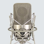Zoom: Tube microphone M 150 Tube