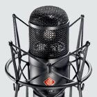 Zoom: TLM 150 Set studio microphone