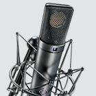 Zoom: Microphone de studio commutable U 89 i