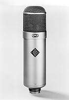 U 47 - A Neumann classic from the 50´s