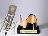 TLM 67 Studio Microphone with TEC Award