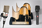 2 TEC Awards for Neumann