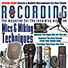 TLM 107 review, Recording Magazine,  English