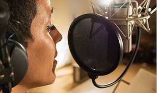 Neumann in the home studio